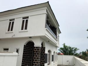 4 bedroom Detached Duplex House for sale - VGC Lekki Lagos
