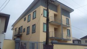 4 bedroom Detached Duplex House for sale Off Adeniyi Jones Adeniyi Jones Ikeja Lagos