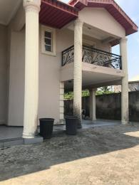 5 bedroom Detached Duplex House for sale Palm estate Sangotedo Ajah Lagos