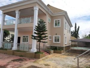 4 bedroom House for rent Located in an estate of Apo district fct Abuja  Apo Abuja