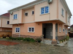 4 bedroom Detached Duplex House for rent Megabound Estate Behind GWARINPA  after Dantata Estate  Gwarinpa Abuja