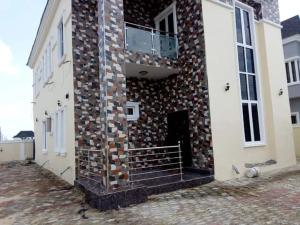 4 bedroom Detached Duplex House for sale Peninsula Estate Ado Ajah Lagos - 0