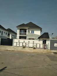 4 bedroom Detached Duplex House for rent Estate Ogba Lagos