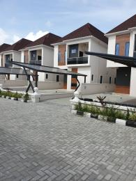 4 bedroom House for sale Ikota Lekki Lagos