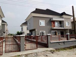 5 bedroom Detached Duplex House for sale Monastery road Sangotedo Lagos