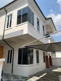 5 bedroom Detached Duplex House for sale Hauwa Abikan Street chevron Lekki Lagos