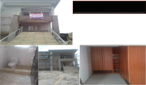 4 bedroom Detached Duplex House for sale magodo Magodo GRA Phase 2 Kosofe/Ikosi Lagos