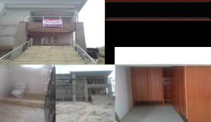 4 bedroom Detached Duplex House for sale magodo Magodo GRA Phase 2 Kosofe/Ikosi Lagos