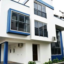 4 bedroom Semi Detached Duplex House for sale In a Mini-Estate by Bourdillon Road, Old Ikoyi, Lagos. Bourdillon Ikoyi Lagos