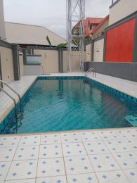 4 bedroom House for sale - Omole phase 2 Ojodu Lagos