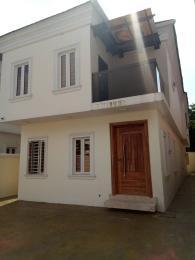 4 bedroom Detached Duplex House for sale Off Fola Osibo  Lekki Phase 1 Lekki Lagos