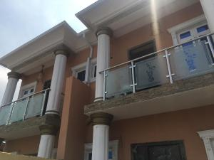 4 bedroom Semi Detached Duplex House for sale Abina street off randle avenue Randle Avenue Surulere Lagos