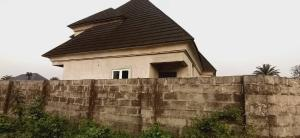 4 bedroom Detached Bungalow House for sale No 34 corner stone plaza, okuatata  Warri Delta