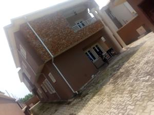 4 bedroom Semi Detached Duplex House for rent Lekki Pennisula Scheme 2 Lekki Phase 2 Lekki Lagos
