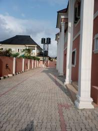 4 bedroom Terraced Duplex House for rent destiny homes Abijo Ajah Lagos