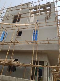 4 bedroom Semi Detached Duplex House for sale gbagada road Phase 2 Gbagada Lagos