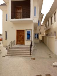 4 bedroom House for sale Magodo Shangisha Magodo GRA Phase 2 Kosofe/Ikosi Lagos