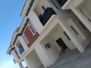 5 bedroom Detached Duplex House for sale Ajah. Crown Estate Ajah Lagos