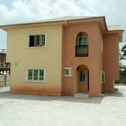 4 bedroom Detached Duplex House for rent Lafayette estate Gaduwa Abuja