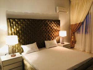 4 bedroom Terraced Duplex House for sale Kunsella Ikate Lekki Lagos