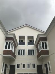 Terraced Duplex House for rent Admiralty way Lekki Phase 1 Lekki Lagos