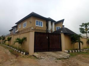 4 bedroom Shared Apartment Flat / Apartment for rent Up Jesus Estate, gbekuba. Challenge Ibadan Oyo