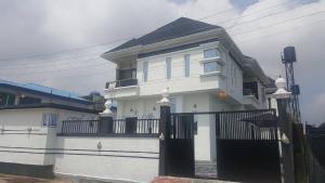 4 bedroom Semi Detached Duplex House for rent Divine homes estate  Thomas estate Ajah Lagos