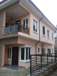 4 bedroom Detached Duplex House for sale Victory estate Thomas estate Ajah Lagos