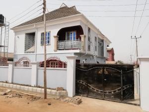 4 bedroom Terraced Duplex House for sale omolayo road 7 junction akobo Ibadan Akobo Ibadan Oyo