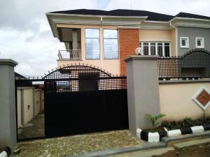4 bedroom Flat / Apartment for sale  Alalubosa GRA ibadan  Alalubosa Ibadan Oyo
