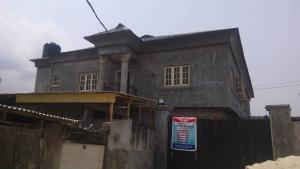 4 bedroom Detached Duplex House for rent Off Agidi Road, Alapere Ketu Alapere Kosofe/Ikosi Lagos