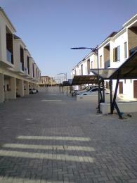 4 bedroom Semi Detached Duplex House for sale Ikota villa Estate, lagos Off Lekki-Epe Expressway Ajah Lagos