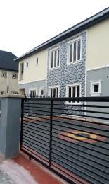 4 bedroom Terraced Duplex House for sale  Alpha Grace Estate idi ishin area Nihort Jericho road ibadan  Jericho Ibadan Oyo