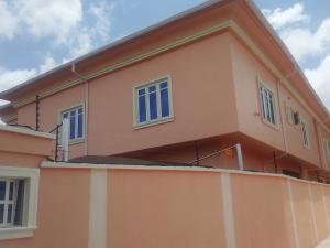 4 bedroom House for rent Prayer estate Apple junction Amuwo Odofin Lagos