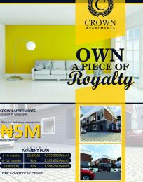 Terraced Duplex House for sale Sangotedo Ajah Lagos