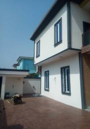 4 bedroom Detached Duplex House for sale ---- Adeniyi Jones Ikeja Lagos - 0