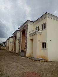 4 bedroom Semi Detached Duplex House for rent Durumi Abuja Durumi Abuja