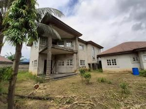 Detached Duplex House for sale Eba Estate,Behind Farm Road ,Off Power Encounter,Rumuodara East West Road Port Harcourt Rivers