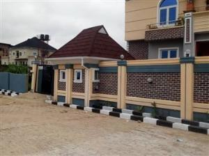 4 bedroom House for sale Ogudu GRA Ogudu Lagos