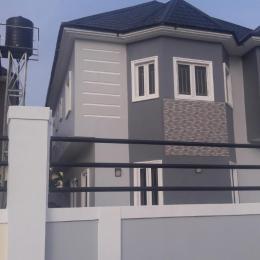 4 bedroom Detached Duplex House for sale Trans Amadi Port Harcourt Rivers