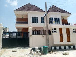 4 bedroom House for sale Thomas estate Thomas estate Ajah Lagos