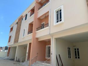 4 bedroom Terraced Duplex House for sale Inside Madiba estate, Ikate phase1 Lekki Phase 1 Lekki Lagos