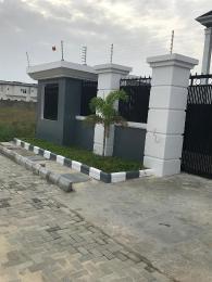 4 bedroom Detached Duplex House for sale .... Oral Estate Lekki Lagos