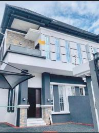 4 bedroom Semi Detached Bungalow House for rent .... Osapa london Lekki Lagos