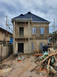 4 bedroom Terraced Duplex House for sale Ikeja  Berger Ojodu Lagos