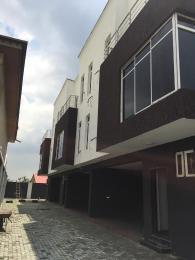 4 bedroom Detached Duplex House for sale Abba Johnson Crescent, Akora Villa Estate Adeniyi Jones Ikeja Lagos