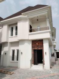 4 bedroom Semi Detached Duplex House for sale Lekki Lekki Gardens estate Ajah Lagos