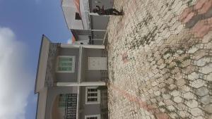 4 bedroom Detached Duplex House for rent Peninsula Gate besides Blenco supermarket opposite Sky Mull, Ajah Canaan Estate Ajah Lagos