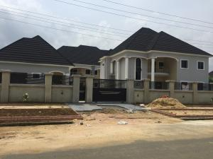 4 bedroom Detached Duplex House for rent Shelter Afrique, Uyo Akwa Ibom