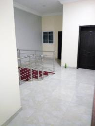 4 bedroom Terraced Duplex House for rent Oke Agala Estate, Vine Branch Area, near UCH Agodi Ibadan Oyo